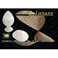 Wholesale Industrial Grade Powder Typed Enzyme Xylanase For Paper Making 150,000u/g Szym-XY150PAP from china suppliers
