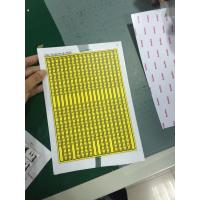 Wholesale Label cutter pattern making small production machine from china suppliers