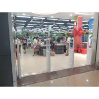 Wholesale eas system am security door retail anti-theft dual alarm antenna from china suppliers