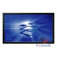 Wholesale High Contrast Car Tft Lcd Monitor 70 Inch , Split Screen CCTV Quad Monitors For Security Systems from china suppliers