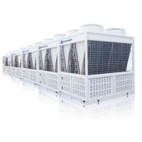 Wholesale Industrial 130kW EER 3.39 Air Cooled Modular Chiller Heat Pump Unit from china suppliers