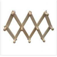 Buy cheap Wooden hanger from wholesalers