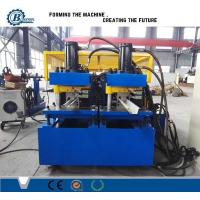Wholesale Double Layer Metal Stud And Track Roll Forming Machine For Steel Structure from china suppliers