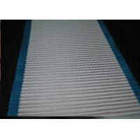 Quality Smooth Surface Stretch Mesh Fabric Dryer Screen For Wastewater Treatment for sale