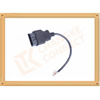 Wholesale OBD 16 Pin obd port extension cable Male to Female CK-MF16D00M from china suppliers