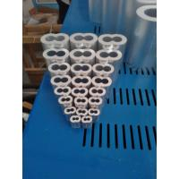 Wholesale Hourglass type aluminium sleeves from china suppliers