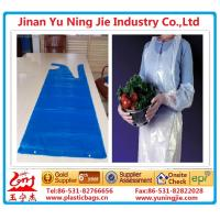 Buy cheap disposable  PE aprons from wholesalers