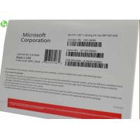Wholesale Microsoft Windows 7 Professional OEM Package 32 Bit / 64 Bit Available from china suppliers