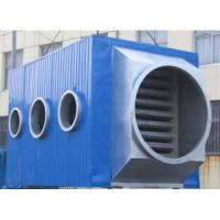 Wholesale High Efficiency Waste Heat Recovery Ventilation Unit Hexagon Plate Type from china suppliers