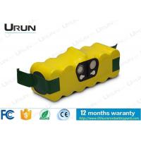 Wholesale Nimh Vacuum Cleaner Battery 14.4V For IRobot Roomba 500 600 700 Series from china suppliers