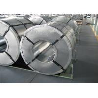 Wholesale Regular / Mini Hot Dipped Galvanized Steel Coil Zinc Coating 45 - 275GSM from china suppliers