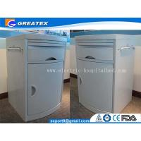 Wholesale ABS Storage Cabinet Medical Patient Bedside Lockers Cabinet For Hospital (GT-TA035-2) from china suppliers
