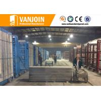 Wholesale Prefabricated House sandwich panel machinery , Sandwich Panel Production Line from china suppliers