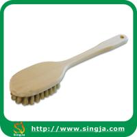 Wholesale Sauna accessories wooden sauna brush from china suppliers