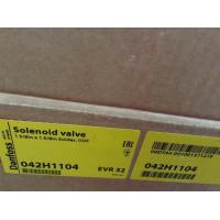 Wholesale Good Reliability Solenoid Valve Danfoss Evr32 042h1104 Solder Odf from china suppliers
