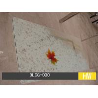 Wholesale Cast Glass Tabletop from china suppliers