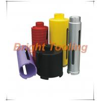 Wholesale Straight shank granite core bit with diameter 35mm from china suppliers