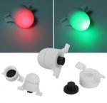 Wholesale Fishing LED Rod Tip Night Light Strike Alert Glow Stick Bite Alarm from china suppliers