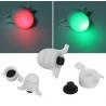 Buy cheap Fishing LED Rod Tip Night Light Strike Alert Glow Stick Bite Alarm from wholesalers