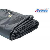 Wholesale Water Proof Anti UV Laminated HDPE Tarpaulins for Tents Covering Building Material from china suppliers