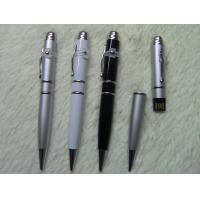 Wholesale All In One PPT Pen USB Touch Screen Wrting Stylus Pen For Smart Phone Tablet from china suppliers