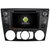 Wholesale 1080P BMW E90 / E91 / E92 Android Car Stereo Manual Air Condition from china suppliers