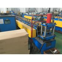 Wholesale Metal Interchangeable C Purlin Roll Forming Machine For 1.5-3.0mm C Purlin Profile from china suppliers