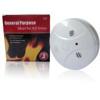 Wholesale Wireless Photoelectric Smoke Detector from china suppliers