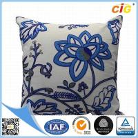 Wholesale Comfort Seat Cushion Modern Decorative Throw Pillows  for Sofa / Chair or Home Decor from china suppliers