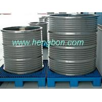 Wholesale Wedge Wire Screen basket for paper machinery from china suppliers