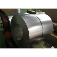 Wholesale HDGI Zinc Aluminized Steel Coil 0.25 mm Customize Z 30-70g For Steel Pipe Welding from china suppliers