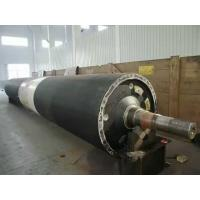 Wholesale Wire drive Roll for paper making machinery ( Accept customization) from china suppliers