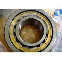 Wholesale Low Friction Cylindrical Roller Thrust Bearings , NN Series Cylindrical Roller Bearing from china suppliers