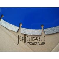 Wholesale 10inch(250mm) Super Quality Diamond Saw Blade for Granite Cutting from china suppliers