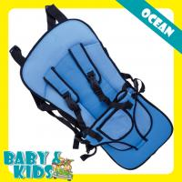 Wholesale Soft Baby Safety Products Newborn Baby Assistant Strap for car seat from china suppliers
