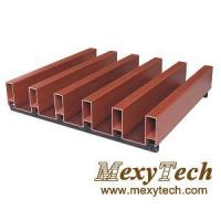 Wholesale Flat Eco-Wood Ceiling 100x40mm (MC-09) from china suppliers