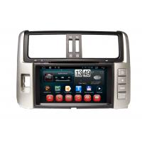 Wholesale Toyota 2012 Prado GPS DVD Player Android 4.1 navigation systems for cars in dash from china suppliers