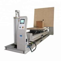 Wholesale Box Material Slope Paper Testing Equipment / Incline Impact TesterFor Furniture from china suppliers