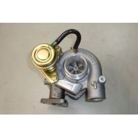 Wholesale TF035-12T-4 49135-03130 49135-03310 Turbo Turbocharger Mitsubishi Pajero Intercooled from china suppliers