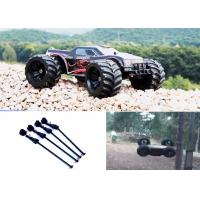 Wholesale 2 Channel RTR Brushless RC Monster Truck 80 KM/H Tough Suspension from china suppliers