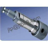 Wholesale 0.06KG Diesel Pump Plunger , Diesel Engine Plunger OEM Available from china suppliers
