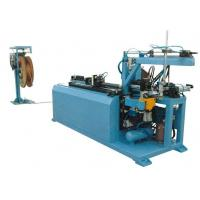 Wholesale Brass / Copper Integrated CNC Tube Bending Machine For Cutting , End Forming from china suppliers