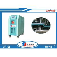 Wholesale 0.75KW Pump Injection Oil Temperature Controller , Mold Temperature Controller from china suppliers