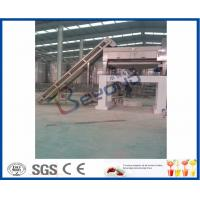 Wholesale Date Liquid Syrup Manufacturing Plant , 2 - 50T/H Fruit Juice Production Line from china suppliers
