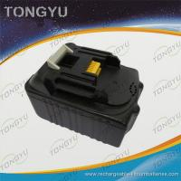 Wholesale 3Ah Li-Ion Rechargeable Power Tool Batteries Makita Cordless Drill 14.4v Battery from china suppliers