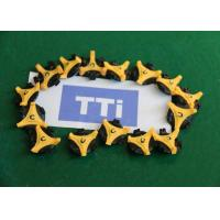 Wholesale Custom Precision Over Molding Products With ABS TPE PP Material from china suppliers