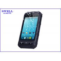 Wholesale Business Waterproof Shockproof Smartphone NXP544 NFC Chip Android 4.4 from china suppliers