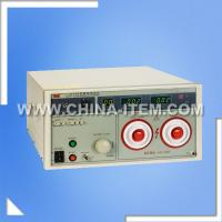 Wholesale AC/DC 0-20KV Hipot tester for electrical safety tester from china suppliers