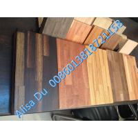 Wholesale sell solid wood  kitchen worktops from china suppliers