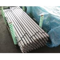 Wholesale Stainless Steel Guide Rod With Quenched / Tempered , 1000mm - 8000mm from china suppliers